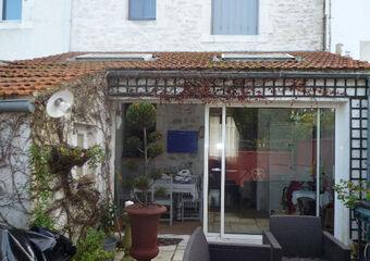 Location Maison 4 pièces 88m² La Rochelle (17000) - photo