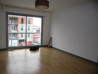 Location Appartement 2 pièces 50m² La Rochelle (17000) - photo