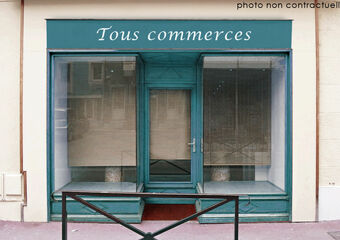 Location Fonds de commerce 80m² La Rochelle (17000) - photo