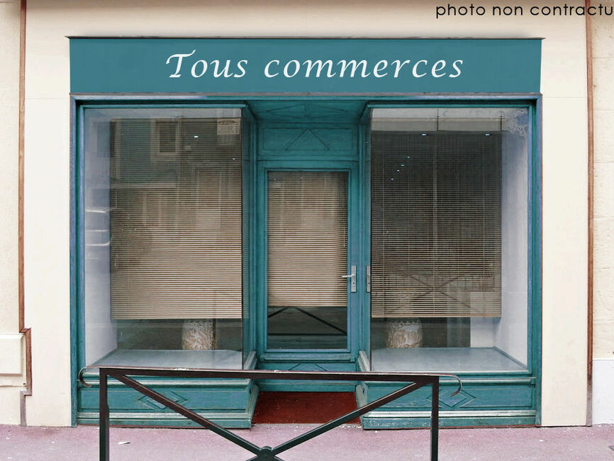 Location commerce bureau la rochelle 17000 78688 for Bureau center la rochelle