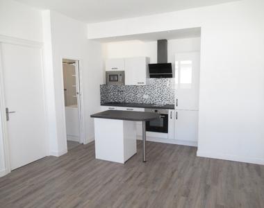Vente Appartement 2 pièces 41m² LA ROCHELLE - photo