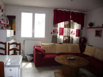 Location Appartement 4 pièces 68m² La Rochelle (17000) - photo