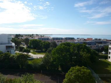 Location Appartement 1 pièce 22m² La Rochelle (17000) - photo