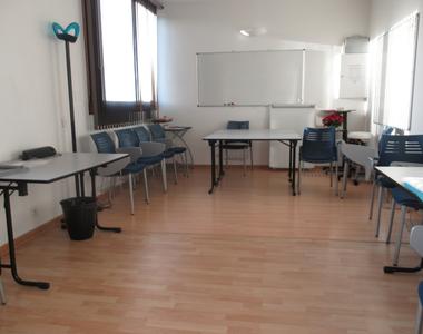 Location Bureaux 4 pièces 100m² La Rochelle (17000) - photo