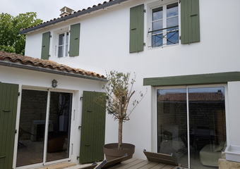 Vente Maison 5 pièces 95m² LA FLOTTE - photo