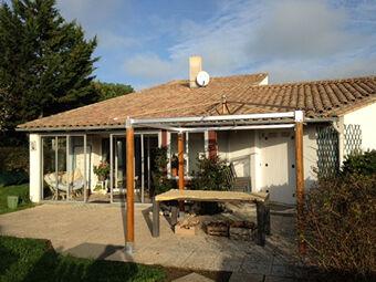 Vente Maison 5 pièces 145m² La Flotte (17630) - photo