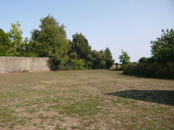 Vente Terrain 863m² La Rochelle (17000) - photo