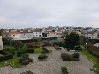 Vente Appartement 1 pièce 24m² La Rochelle (17000) - photo