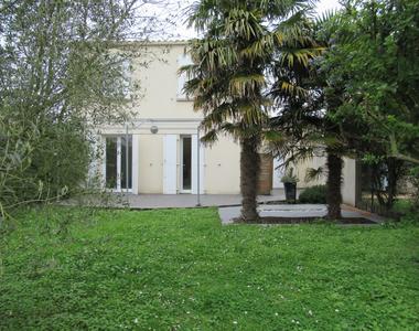 Vente Maison 4 pièces 76m² LA ROCHELLE - photo