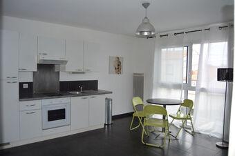 Location Appartement 1 pièce 27m² La Rochelle (17000) - photo