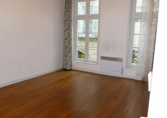 Location Appartement 2 pièces 45m² La Rochelle (17000) - photo
