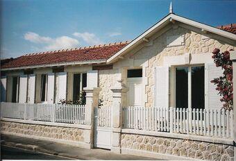 Location Maison 3 pièces 55m² La Rochelle (17000) - photo