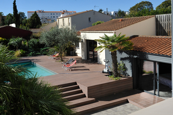 Vente Maison 7 pièces 240m² La Rochelle (17000) - photo