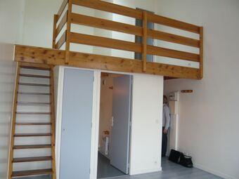 Location Appartement 2 pièces 34m² La Rochelle (17000) - photo