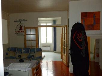Vente Appartement 3 pièces 47m² La Rochelle (17000) - photo