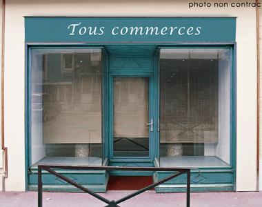 Location Bureaux 2 pièces 51m² La Rochelle (17000) - photo