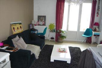 Vente Appartement 5 pièces 90m² La Rochelle (17000) - photo