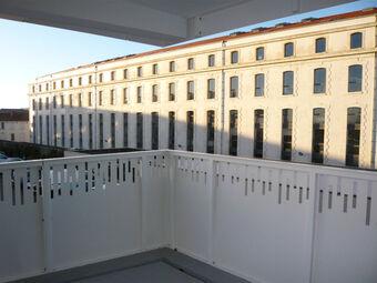 Location Appartement 3 pièces 69m² La Rochelle (17000) - photo