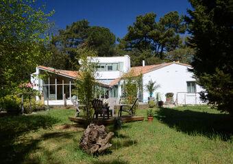 Vente Maison 4 pièces 170m² RIVEDOUX PLAGE - photo