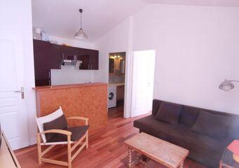 Location Appartement 2 pièces 33m² La Rochelle (17000) - photo