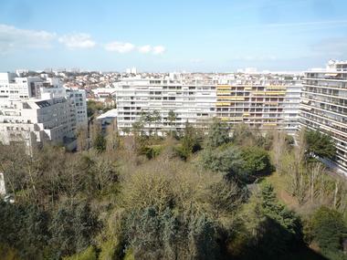 Vente Appartement 4 pièces 83m² La Rochelle (17000) - photo