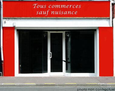 Vente Bureaux 28m² LA ROCHELLE - photo