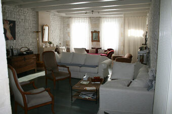Vente Maison 7 pièces 165m² La Rochelle (17000) - photo