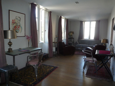 Location Appartement 3 pièces 75m² La Rochelle (17000) - photo