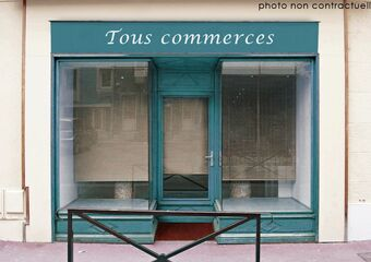 Vente Fonds de commerce 63m² LA ROCHELLE - photo