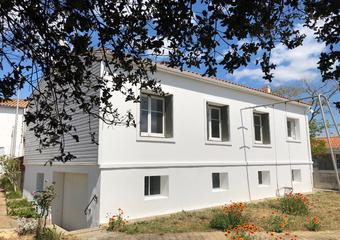 Vente Maison 4 pièces 89m² LE BOIS PLAGE EN RE - photo