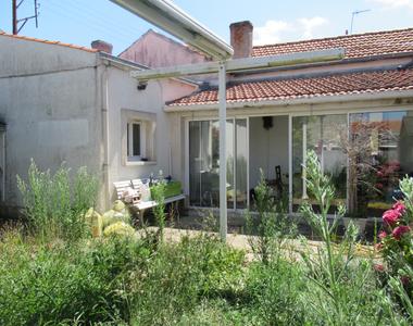 Vente Maison 4 pièces 83m² LA ROCHELLE - photo