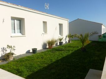 Location Maison 4 pièces 90m² La Rochelle (17000) - photo