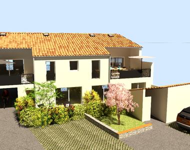 Vente Appartement 3 pièces 73m² PERIGNY - photo