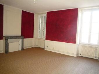 Location Appartement 5 pièces 122m² La Rochelle (17000) - photo