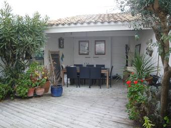 Vente Maison 5 pièces 110m² La Flotte (17630) - photo