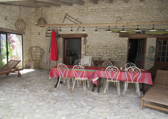Vente Maison 6 pièces 280m² SAINTE MARIE DE RE