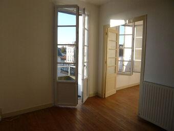 Location Appartement 3 pièces 62m² La Rochelle (17000) - photo