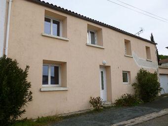 Location Maison 5 pièces 140m² La Rochelle (17000) - photo