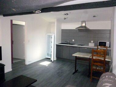 Location Appartement 2 pièces 41m² La Rochelle (17000) - photo