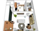 Vente Appartement 2 pièces 46m² LA ROCHELLE - Photo 1