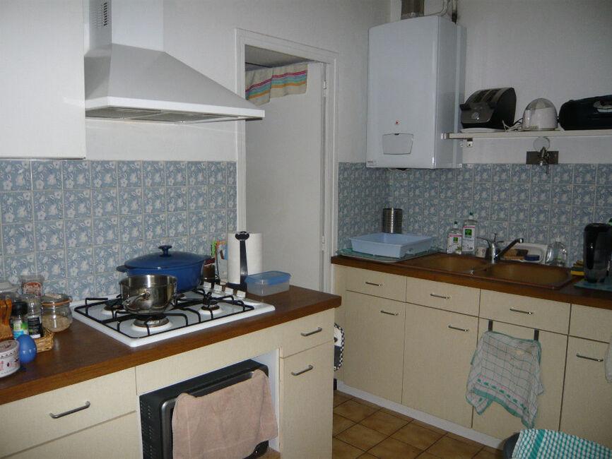 Vente maison 4 pi ces la rochelle 17000 165466 for Garage ad la rochelle