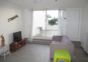 Vente Appartement 3 pièces 57m² DOMPIERRE SUR MER - photo