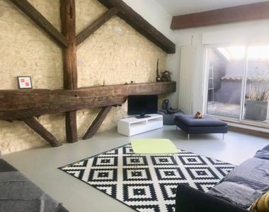 Vente Appartement 3 pièces 107m² LA ROCHELLE - photo