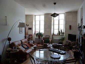 Vente Appartement 2 pièces 51m² La Rochelle (17000) - photo