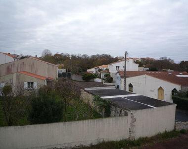 Vente Appartement 2 pièces 38m² LA ROCHELLE - photo