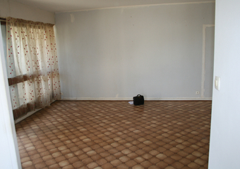Vente Appartement 3 pièces 82m² LA ROCHELLE - photo