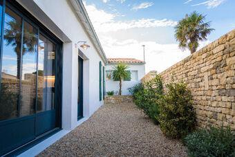 Vente Maison 4 pièces 95m² Rivedoux-Plage (17940) - photo