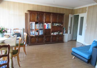 Vente Appartement 4 pièces 76m² LA ROCHELLE - photo