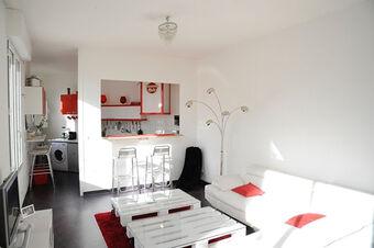 Location Appartement 4 pièces 76m² La Rochelle (17000) - photo