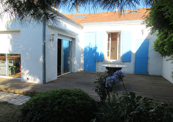 Vente Maison 5 pièces 104m² LA ROCHELLE - photo